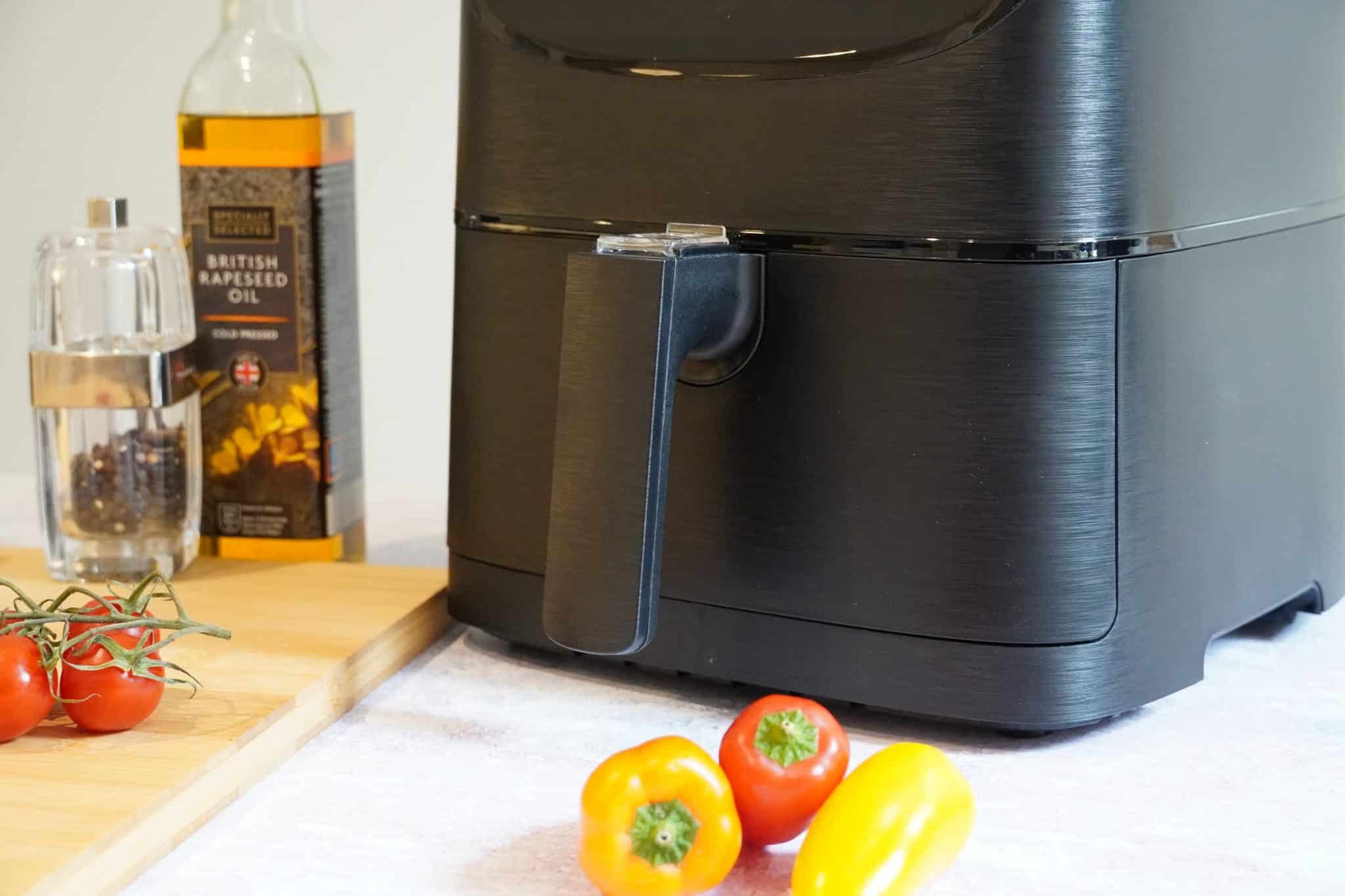 Is An Air Fryer Good For Slimming World?