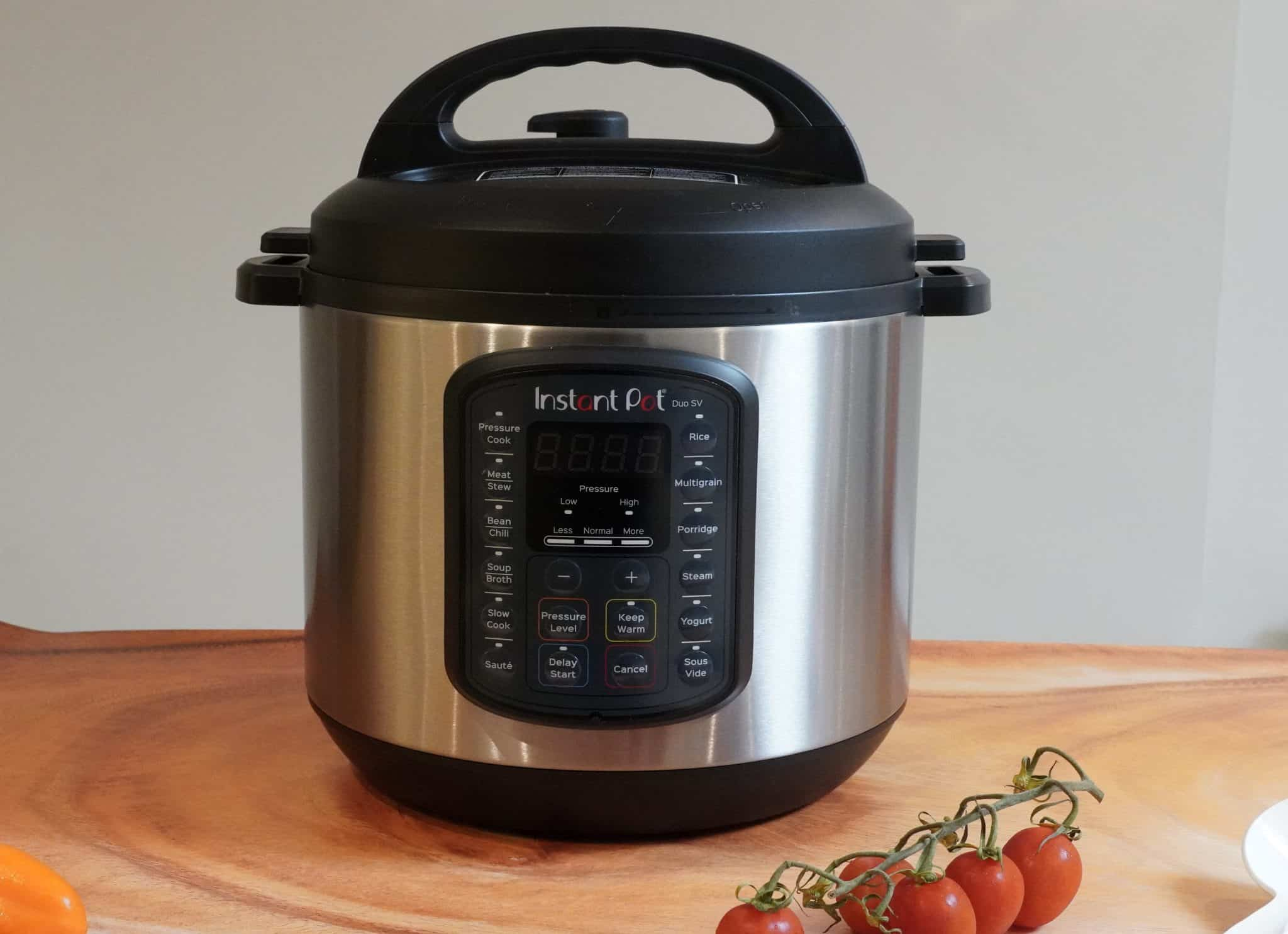 Leaving an Instant Pot Unattended - What You Need to Know