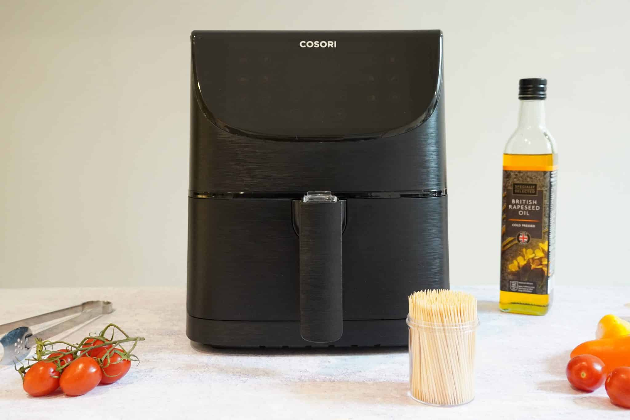 How Long An Air Fryer Lasts Before It Needs Replacing