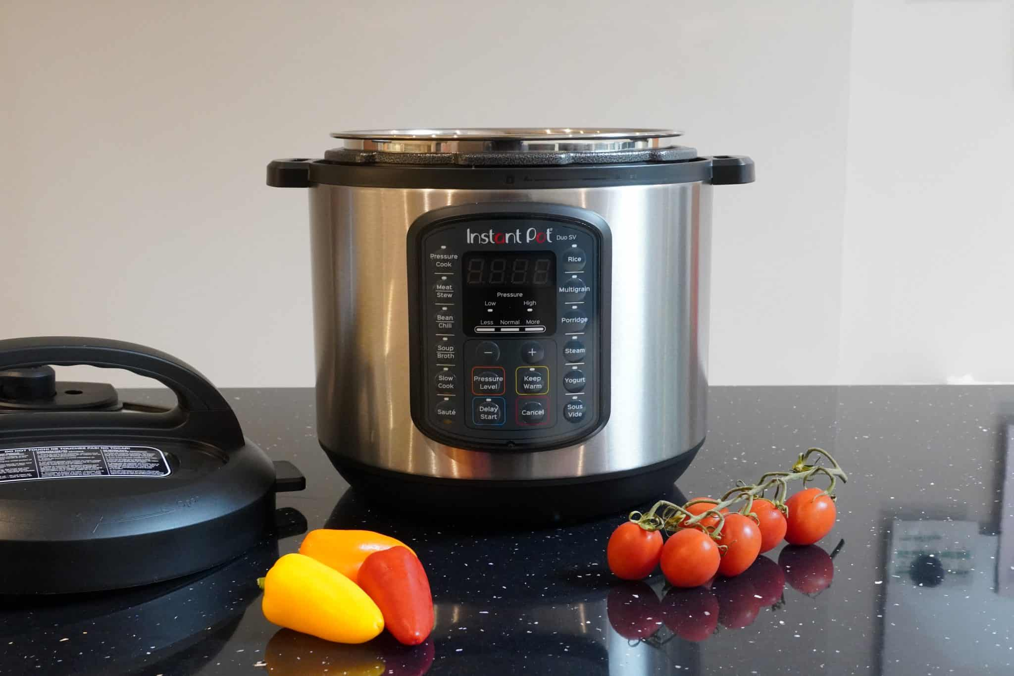 Using A Liner In An Instant Pot - What You Need To Know