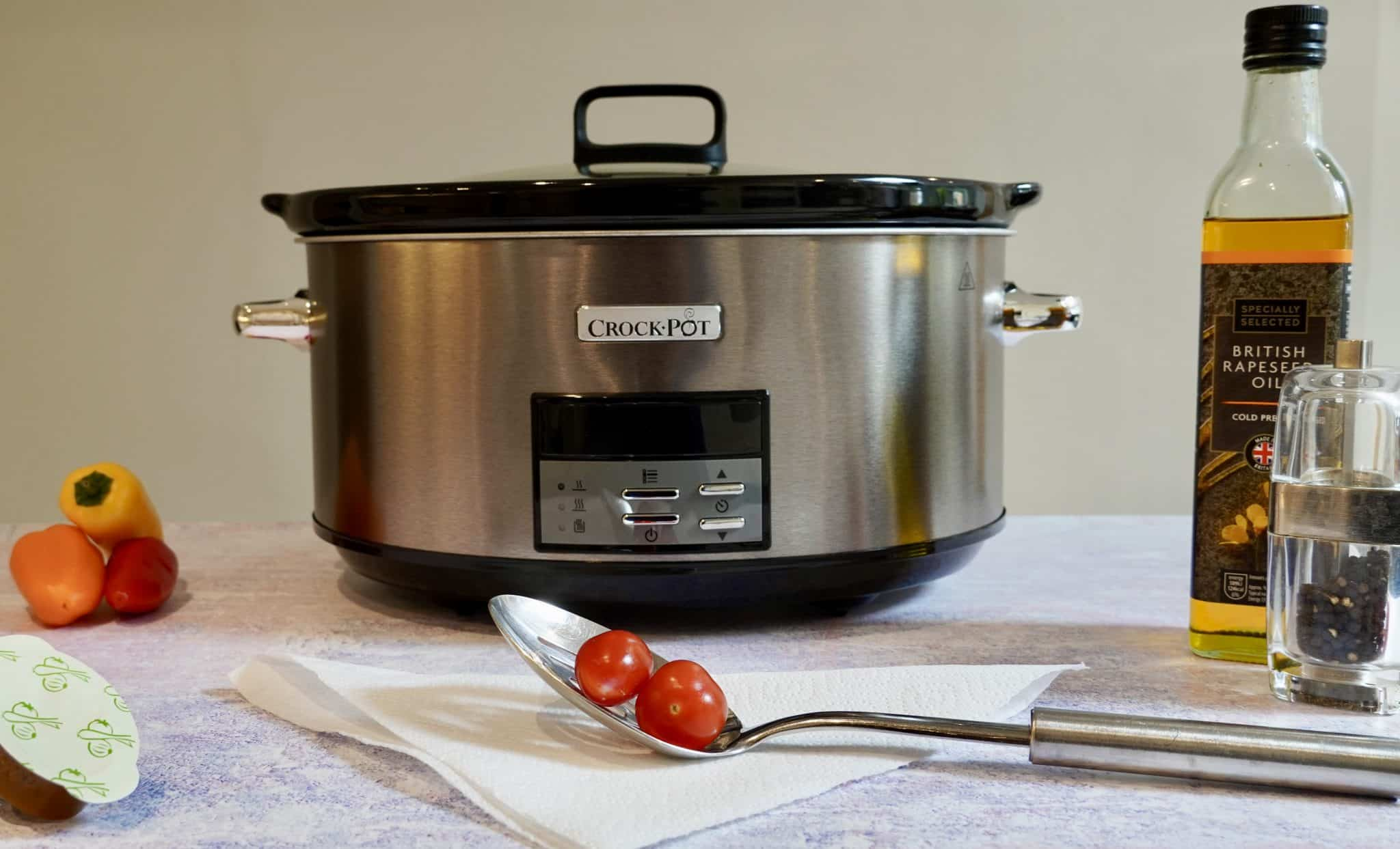 How Long a Slow Cooker Lasts Before It Needs Replacing